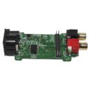 DreamFace - Modulo MIDI Interface Dreamblaster - PCB